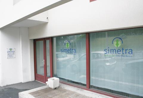 """Simetra Biarritz : Centre médical """"Biarritz"""""""