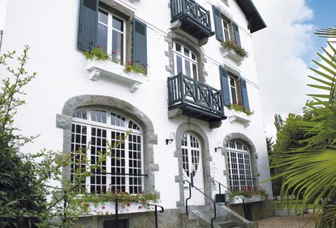 "Simetra Cambo les Bains : Centre médical ""Cambo les Bains"""