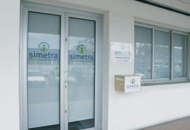 "Simetra Hendaye : Centre médical ""Hendaye"""