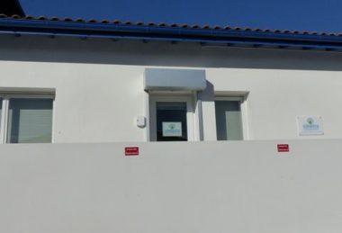 """Centre médical """"St-Jean de Luz"""""""