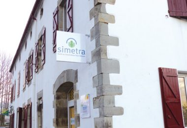 Simetra : Centre annexe Ispoure