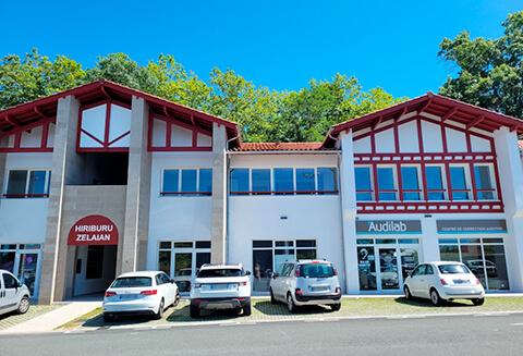 """Centre médical """"Saint-Pierre-d'Irube"""""""